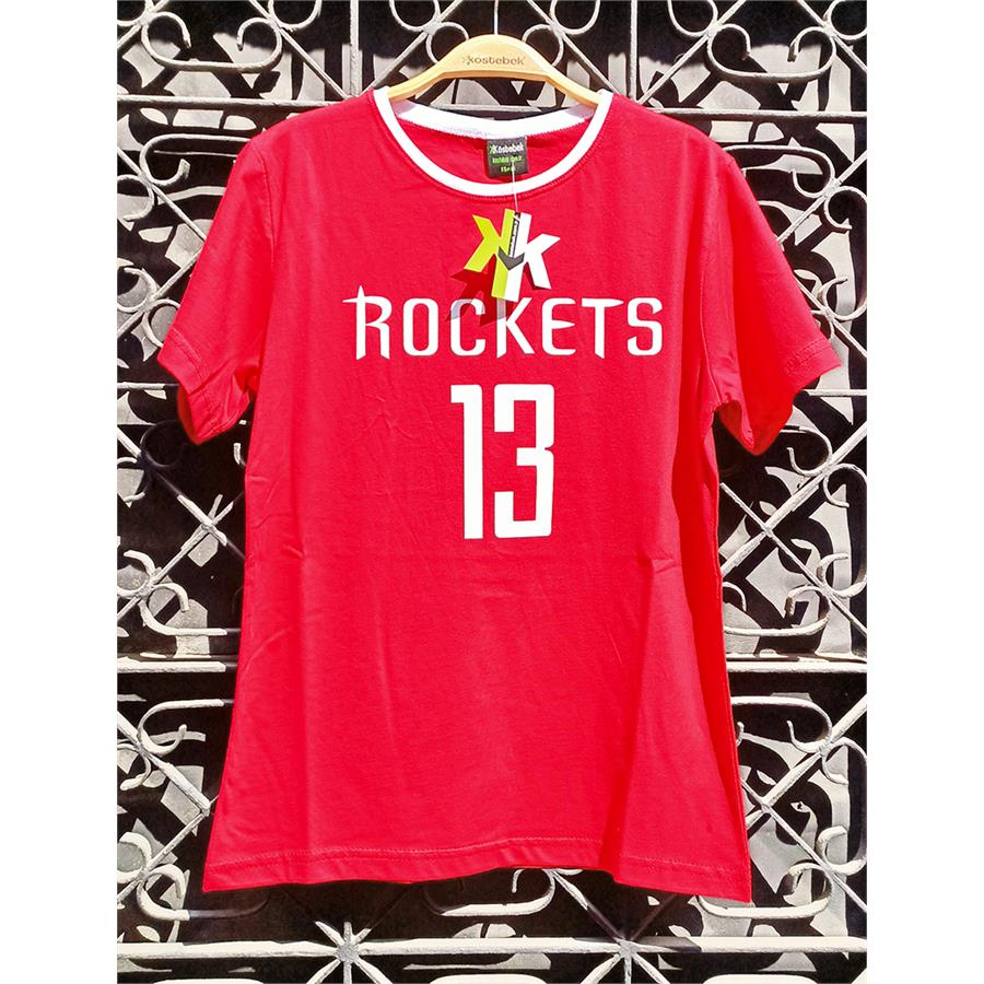 NBA Houston Rockets - James Harden 13 Unisex T-shirt